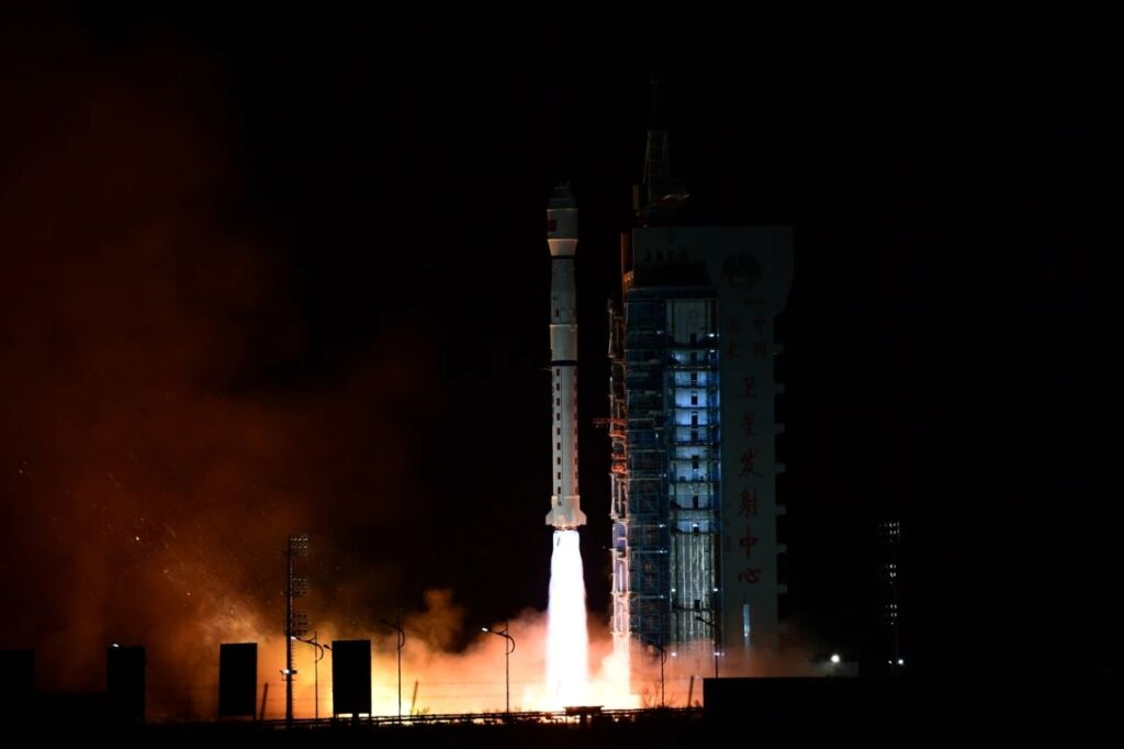 Long March 4C lofting of Yaogan Weixing-33 concludes China's 2020 launch campaign