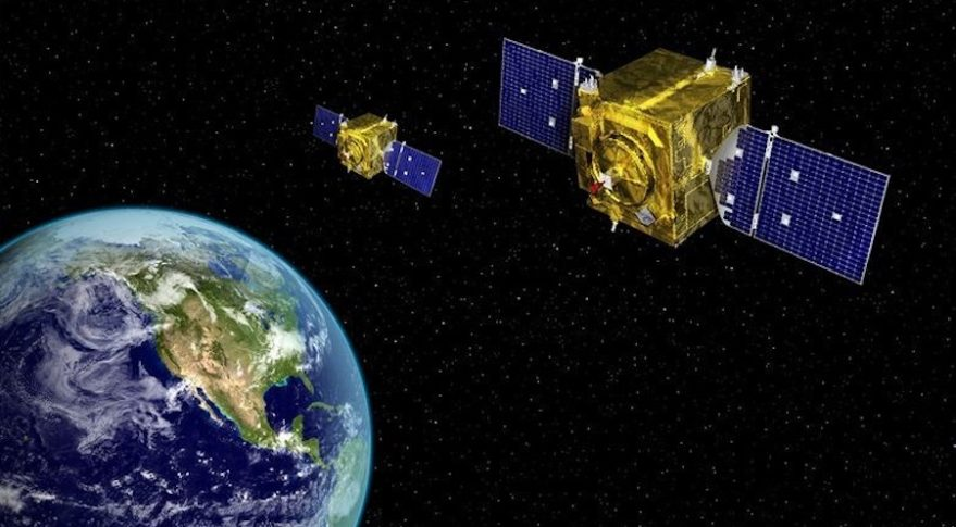 Space Force extends Peraton's contract for orbital analysis services