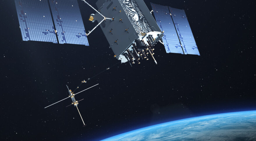 Lockheed Martin gets $511 million contract for two GPS satellites