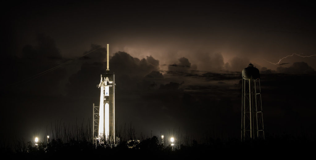 Launch companies, range teams reassessing Cape Canaveral weather rules