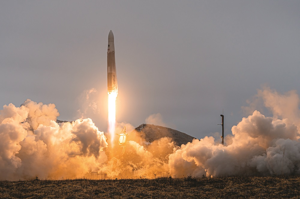 Astra, Rocket Lab win launch contracts