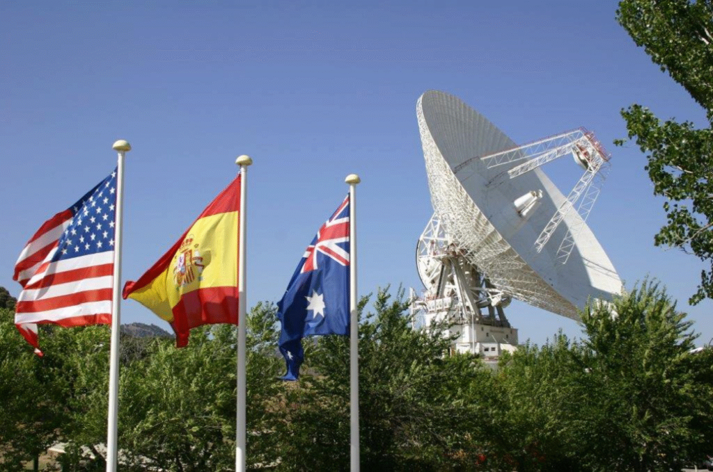Deep Space Network upgrades and new antennas increase vital communication capabilities