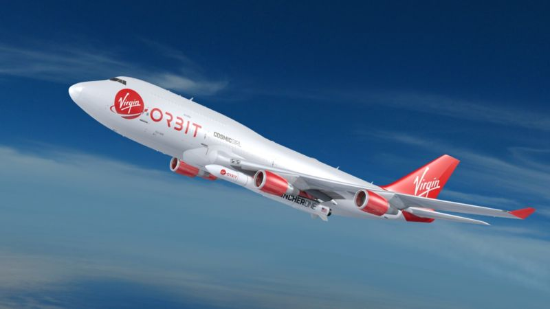 Rocket Report: Virgin Orbit sets a new launch date, Jacklyn to catch rockets