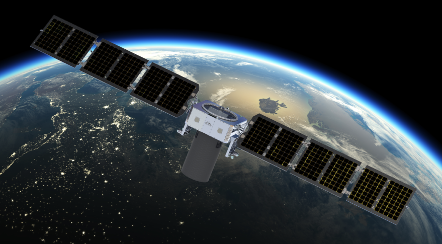 DARPA okays Blue Canyon's satellites for Blackjack program