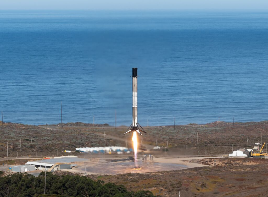 SpaceX sets reuse records in 2020, looks ahead to even more ambitous 2021