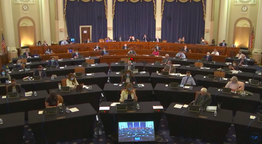 NDAA negotiators reach agreement, bill headed for full House and Senate votes