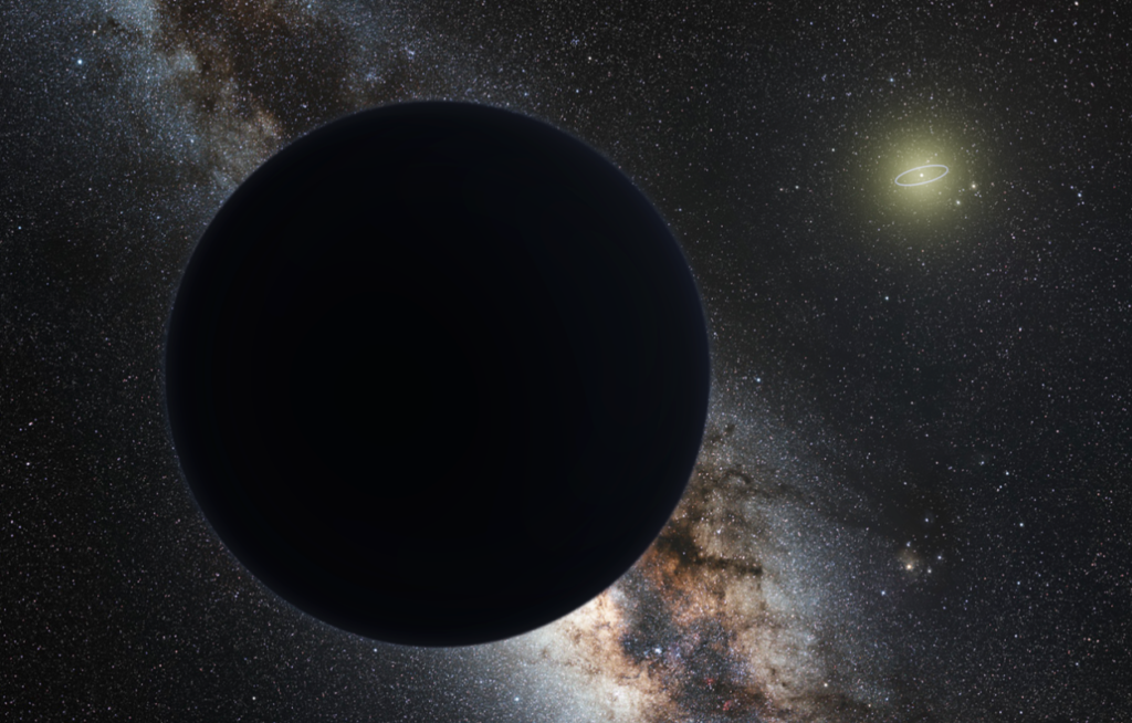 Searching for Planet 9 and where new research fits into the overall existence of a theoretical super-Earth beyond Neptune