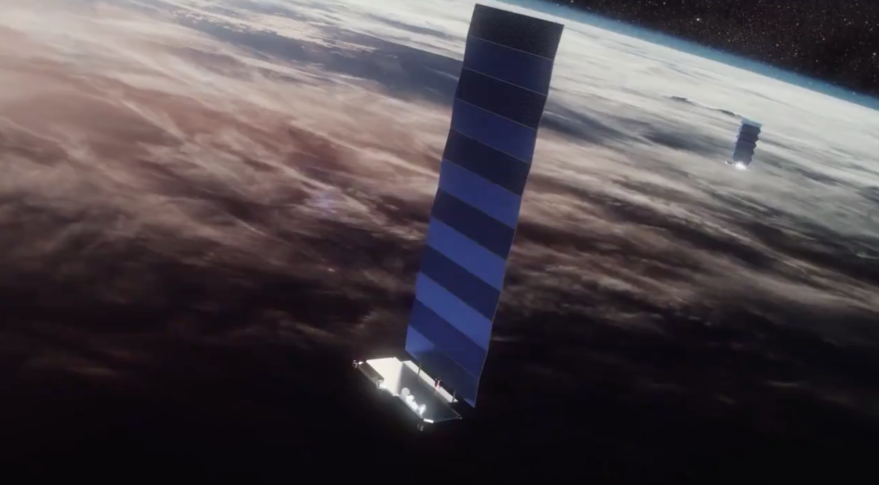 FCC grants permission for polar launch of Starlink satellites