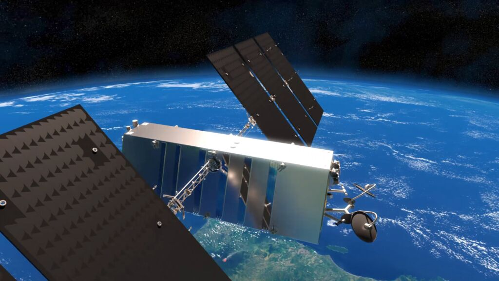 Telesat completing financing for Lightspeed constellation