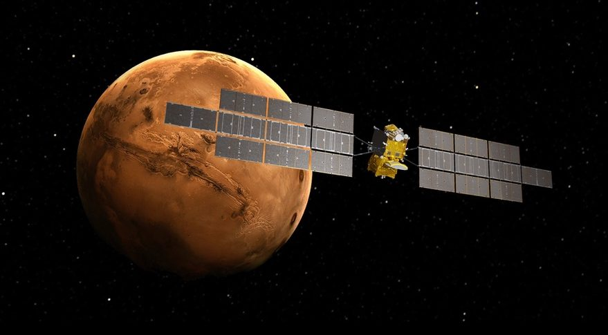 NASA moves Mars Sample Return program into next phase of development