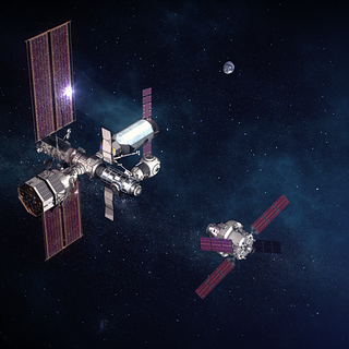 NASA, Canadian Space Agency Formalize Gateway Partnership for Artemis Program