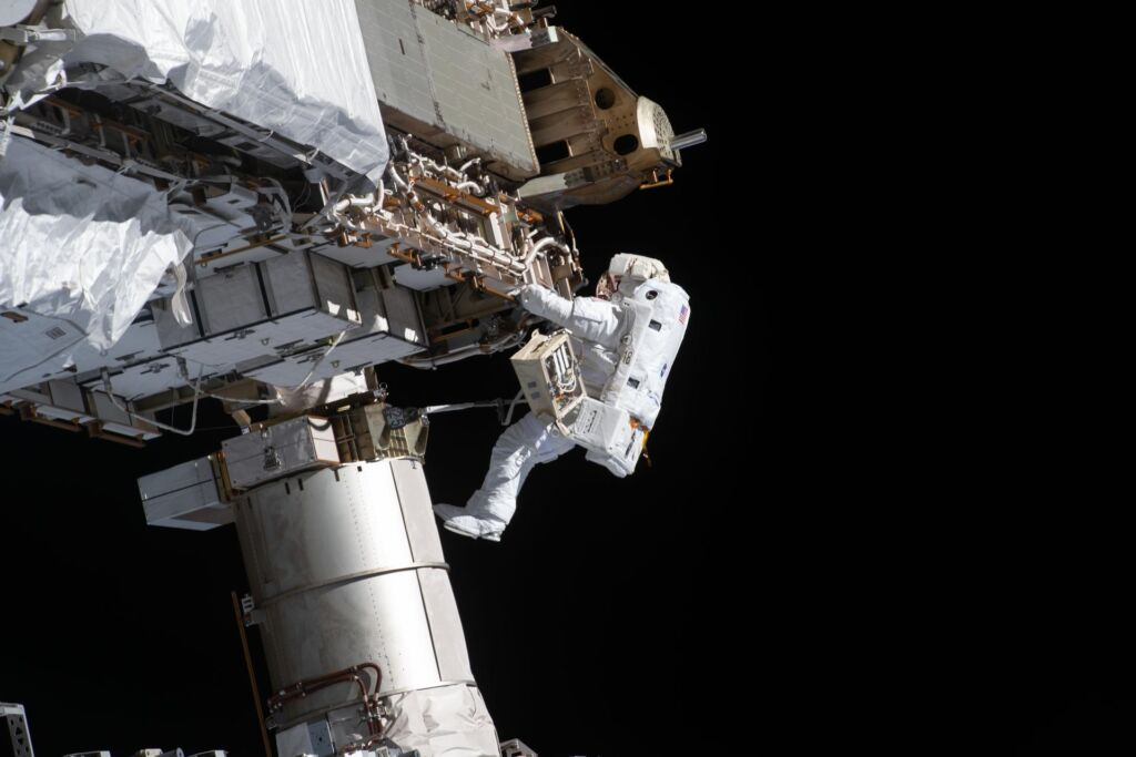 NASA TV Coverage Scheduled for Upcoming Spacewalks, Briefing
