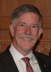 James F. Reilly