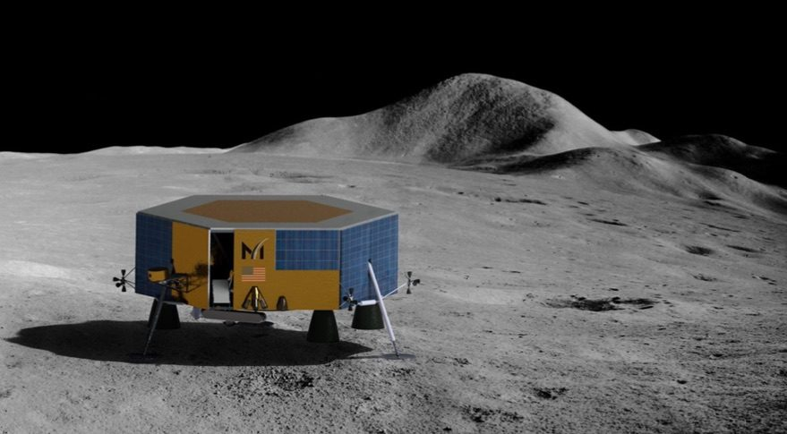NASA selects four companies for lunar sample purchases