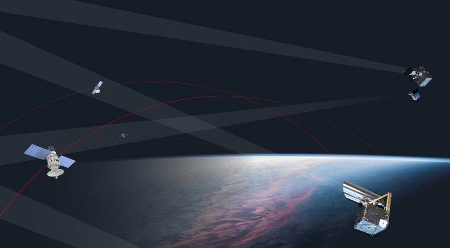 NorthStar orders three satellites to collect space situational awareness data