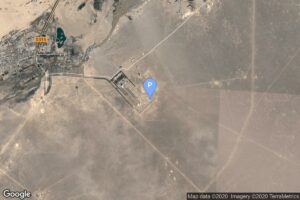 Launch Area 4 (SLS-2 / 603), Jiuquan, People's Republic of China