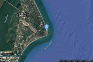 Space Launch Complex 46, Cape Canaveral, FL, USA