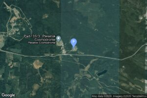 132/1 (132L), Plesetsk Cosmodrome, Russian Federation