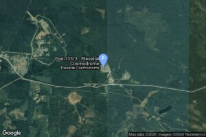 133/3 (133L), Plesetsk Cosmodrome, Russian Federation