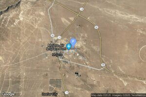 Mojave Air and Space Port, Air launch to orbit