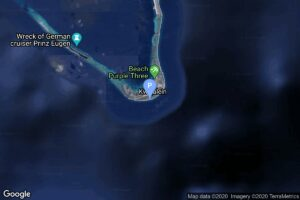 Kwajalein Atoll, Air launch to orbit