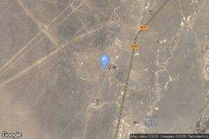 Launch Area 2A, Jiuquan, People's Republic of China