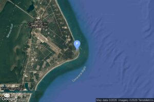Unknown Pad, Cape Canaveral, FL, USA