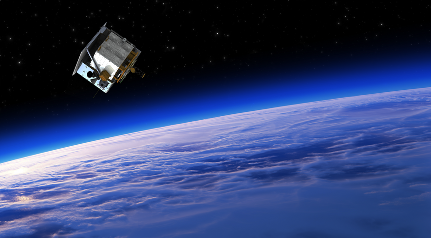 Hydrosat to fly thermal infrared mission with Loft Orbital