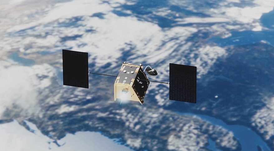 Space Development Agency's missile-tracking satellites on hold as Raytheon files new protest