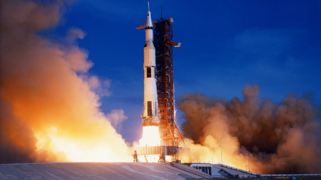Saturn V – National Aeronautics and Space Administration
