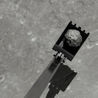 NASA Selects Companies to Collect Lunar Resources for Artemis Demonstrations